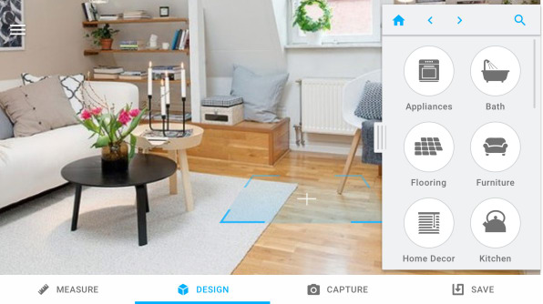 Lowe S Tangos With Google To Help You Remodel Your Home