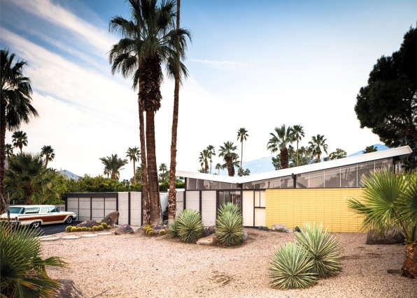 Mid Century Modern Architecture why midcentury-modern architecture endures | where business and