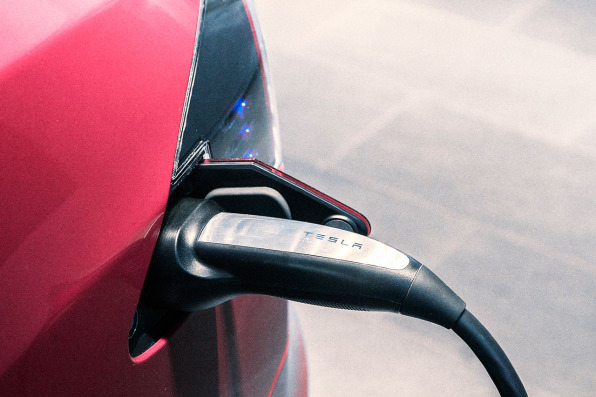 Electric Cars Could Be Cheaper To Run Than Gas Cars By The