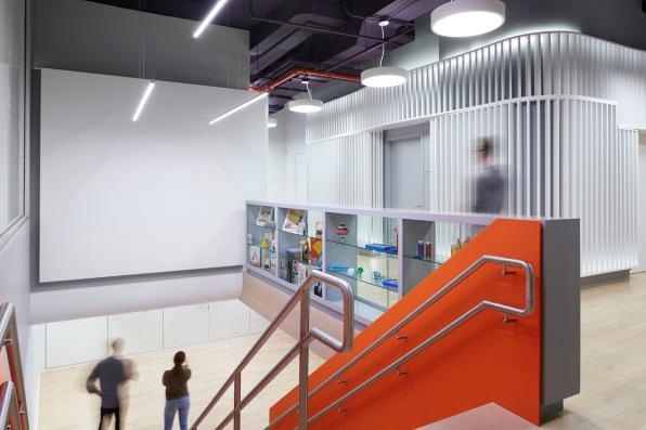 Kennedy Child Study Center In New York City