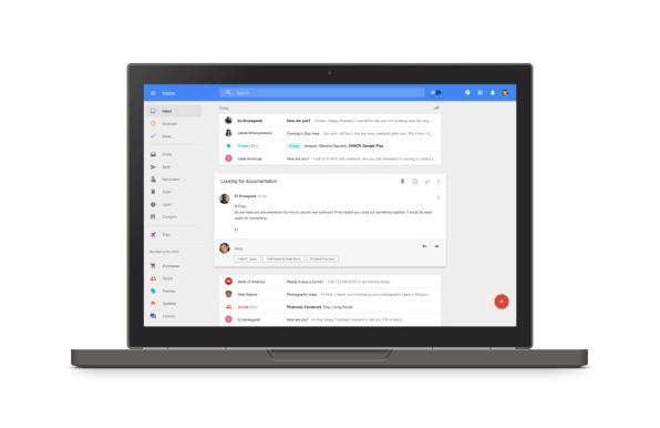 Gmail Inbox Invites with luxury invitations sample