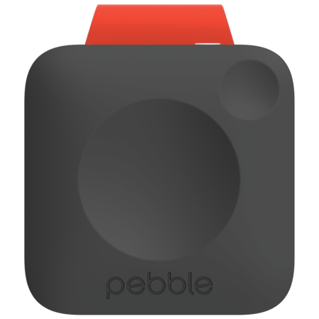 Pebble 2 Review This Sporty Smartwatch Swings At Fitbit Instead Of Apple on apple watch gps tracking device