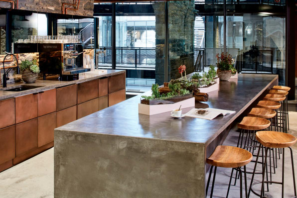 west elm office. u201cwe wanted it to be like an art galleryu201d sebastian bauer head of visual merchandising at west elm says u201cweu0027re inspired by design and history office p