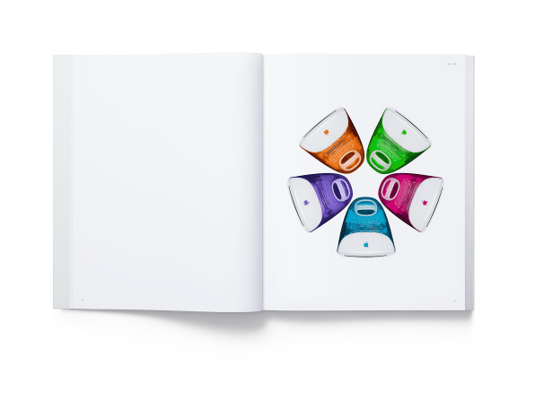 The Jony Ive Computer Apple Didn T Include In Its Monograph