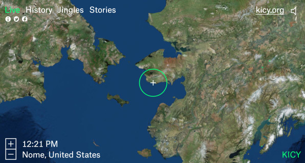 The Google Earth Of Radio Lets You Listen To Any Station In The