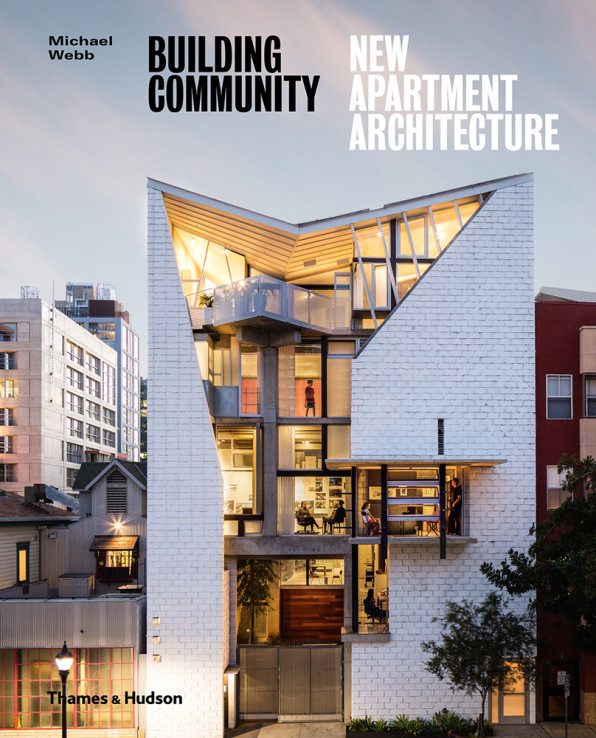 Apartment Building Design Concepts 10 of the world's coolest apartment buildings