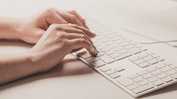 Co to znaczy essay writer