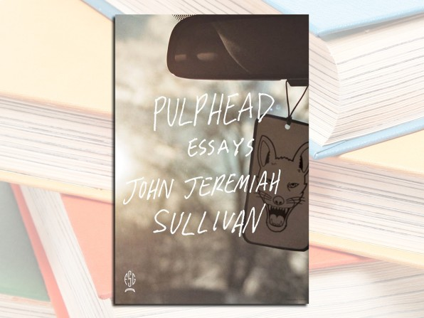 pulphead essays by john jeremiah sullivan The paperback of the pulphead by john jeremiah sullivan at barnes & noble free shipping on $25 or more.