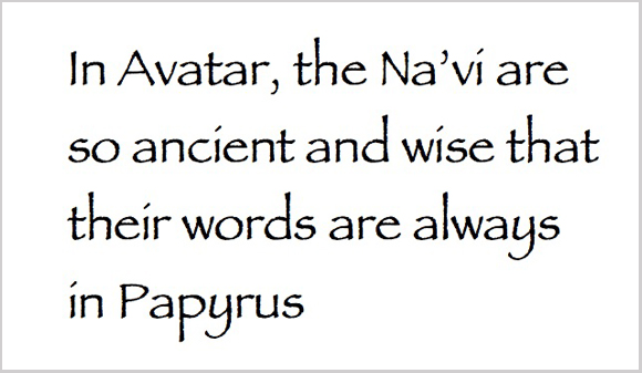 4 papyrus