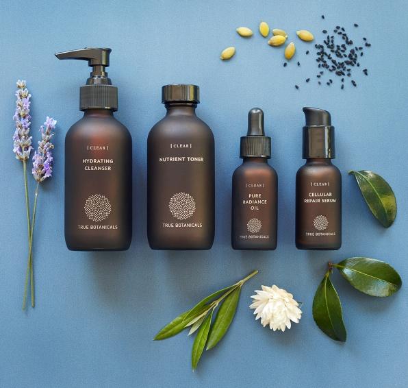 Natural Organic Cosmetics Brands