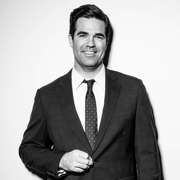 Rob Delaney (Comedian) Height, Weight, Age, Body ... |Rob Delaney