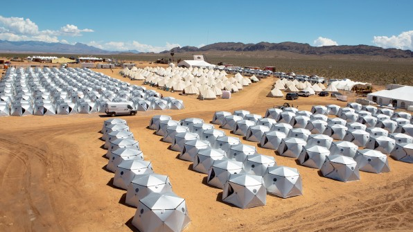 How A Burning Man Camp Project Became A Multimillion-Do -7814
