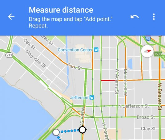 Image result for 12 Incredibly Useful Things You Didn't Know Google Maps Could Do