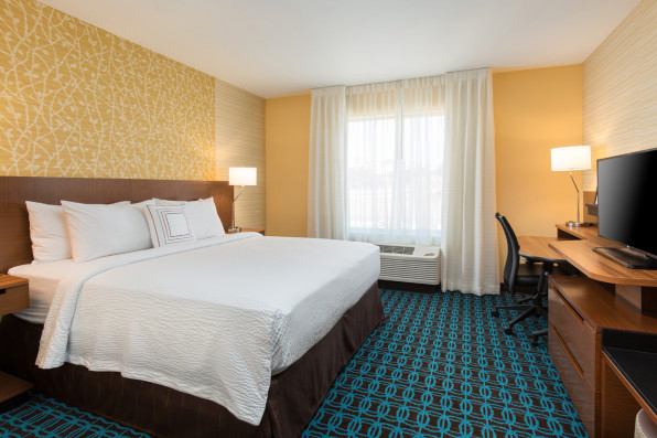 How Much Do Marriott Hotel Rooms Cost