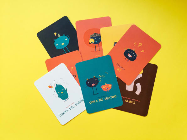 board game design for kids