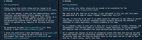 i built a bot to apply to thousands of jobs at once u2013here u2019s