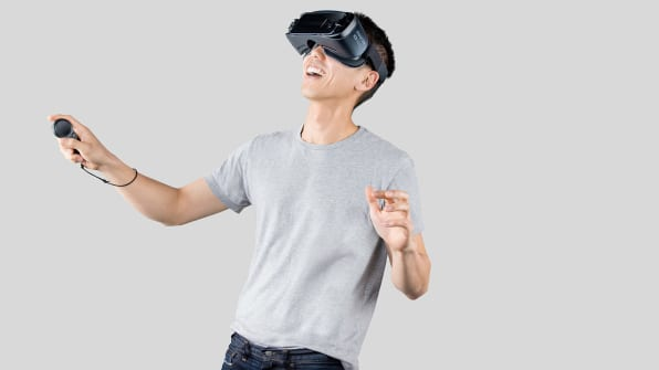 The Emergence of VR and Mobile Tech