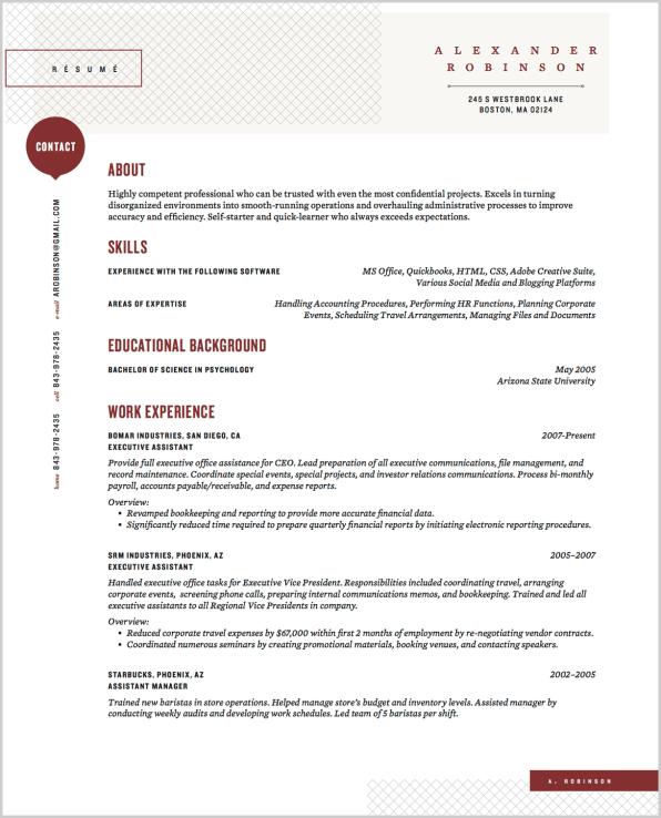 38 Fast Qa Resume Sample: New Service Gives Any Job Seeker A Slick, Custom Resume