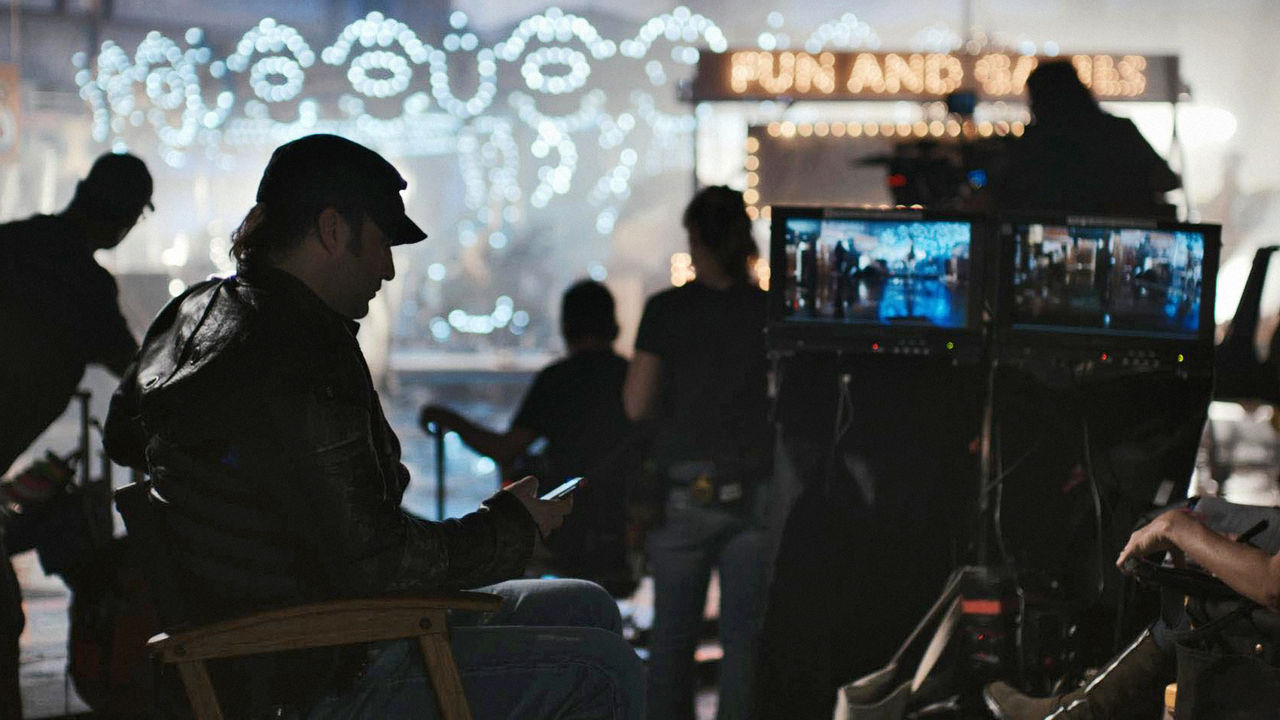 "Robert Rodriguez On Creative Action: ""You Don't Have To Know Anything; You Just Have To Start"""