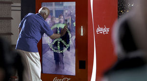 How Coca-Cola Used Vending Machines To Try And Unite The People Of India And Pakistan