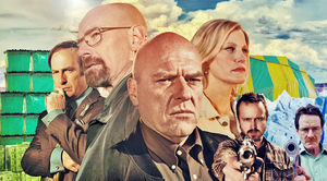 "Your Complete Creative Guide To ""Breaking Bad"""
