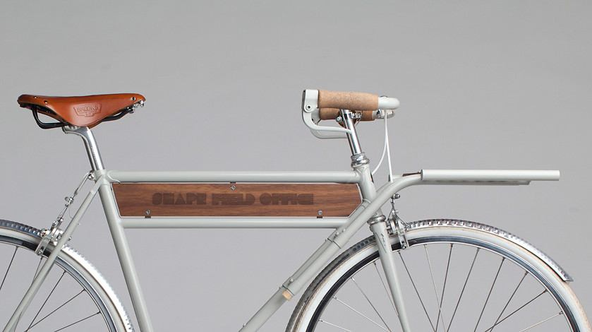 A Movement To Teach Young Designers To Build Experimental Bikes
