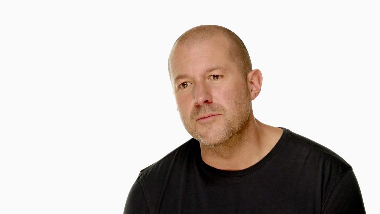 Johny Ive končí v Apple! - svetapple.sk
