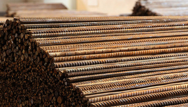Ai Weiwei Brings 150 Tons Of Rebar To Venice