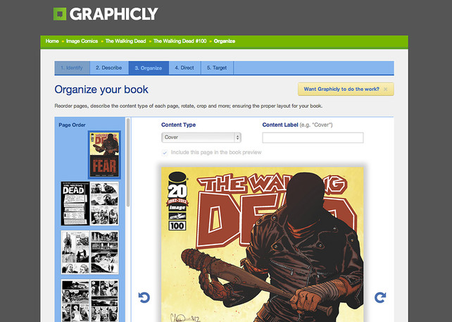 A One Stop, Web Based Shop For Comic Book Publishing NYC Real Estate News image via Tigho 1671208 inline graphicly fc 1