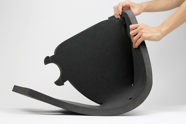 An Ingenious Kids' Seat That Encourages Interaction NYC Real Estate News image via Tigho 1671543 inline owl2
