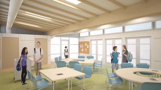 Great classroom interior design ideas | Ms Neno\'s Blog