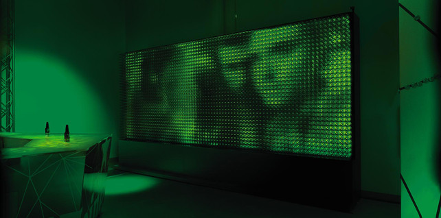 "Heineken Crowdsources Its ""Nightclub Of The Future"""