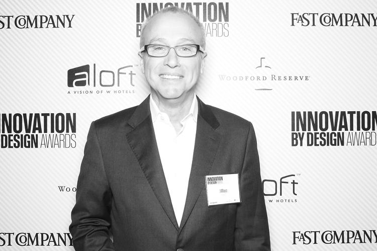 <p>J Mays, chief creative officer at Ford.</p>