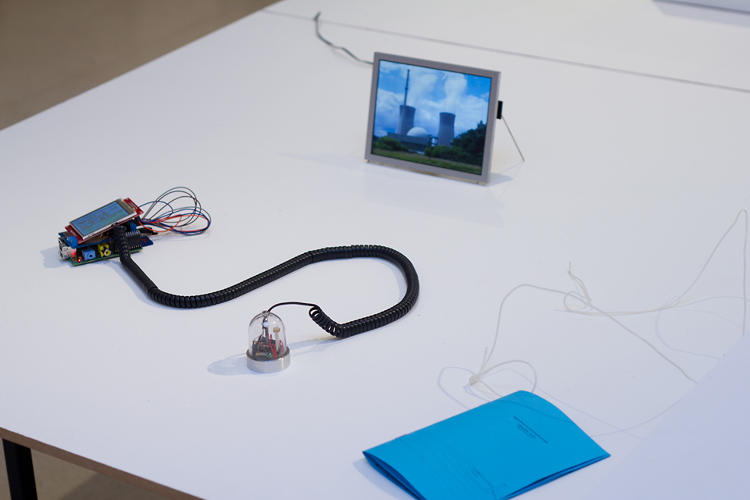 <p>The Open Positioning System, a student project by Philipp Ronnenberg, is an attempt to develop an alternative to GPS.</p>