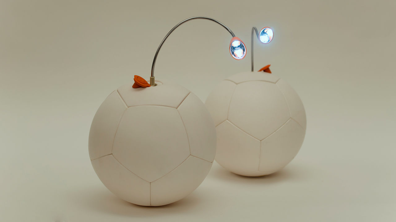 This Soccer Ball Generates Energy While You Play, And You Can Buy It Now