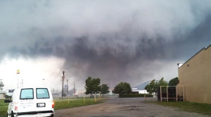 Watch These Horrifying Videos Of The Oklahoma Tornado