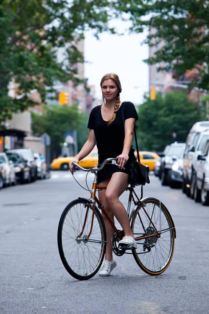 Liquid Bike Sharing Rental