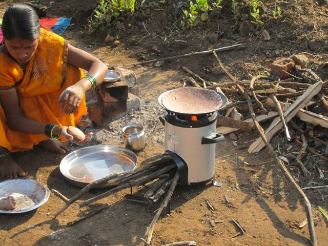 A Safer Stove For The Developing World, Created By Indian Student Entrepreneurs