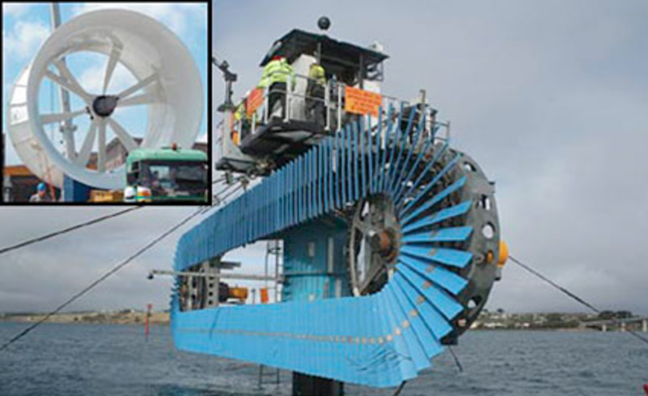 9 Wave Power Projects That Could Save the Planet