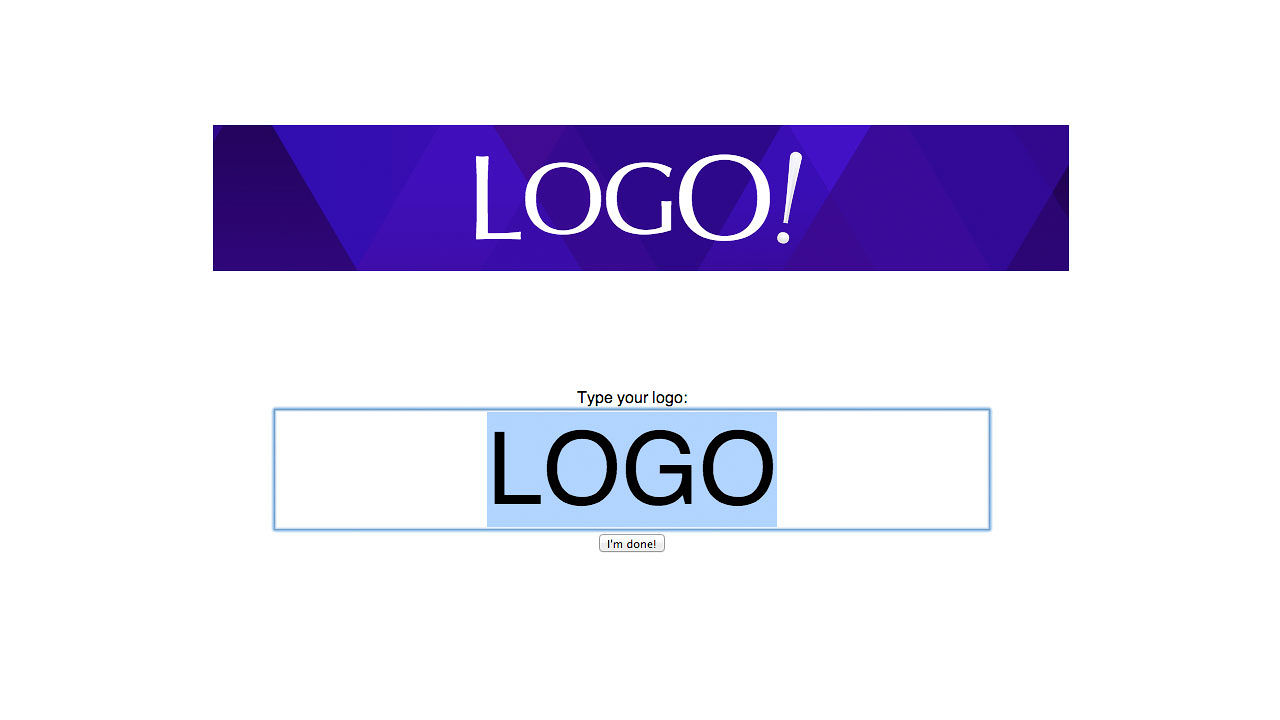 business logo maker free