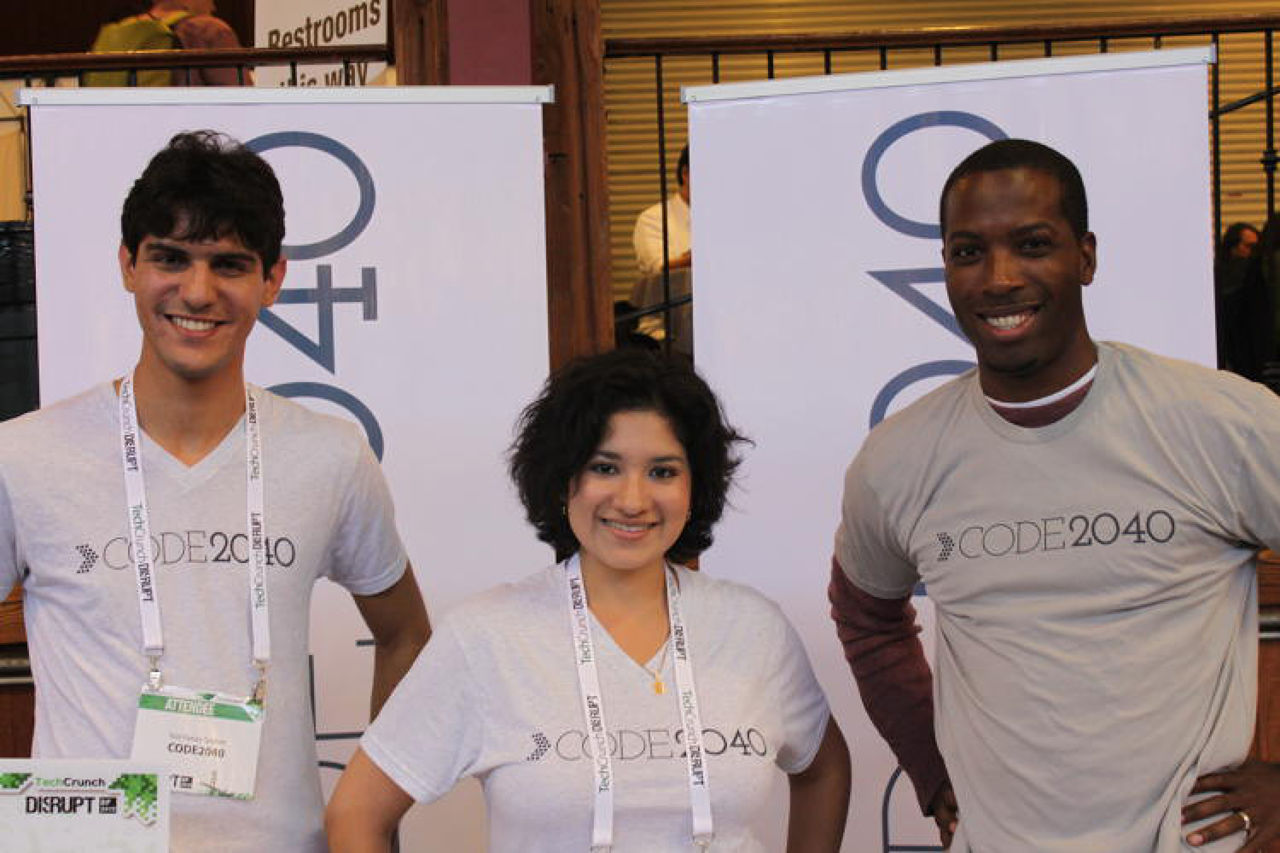 CODE2040's Latest Mission: Make Tech Internships More Accessible To All