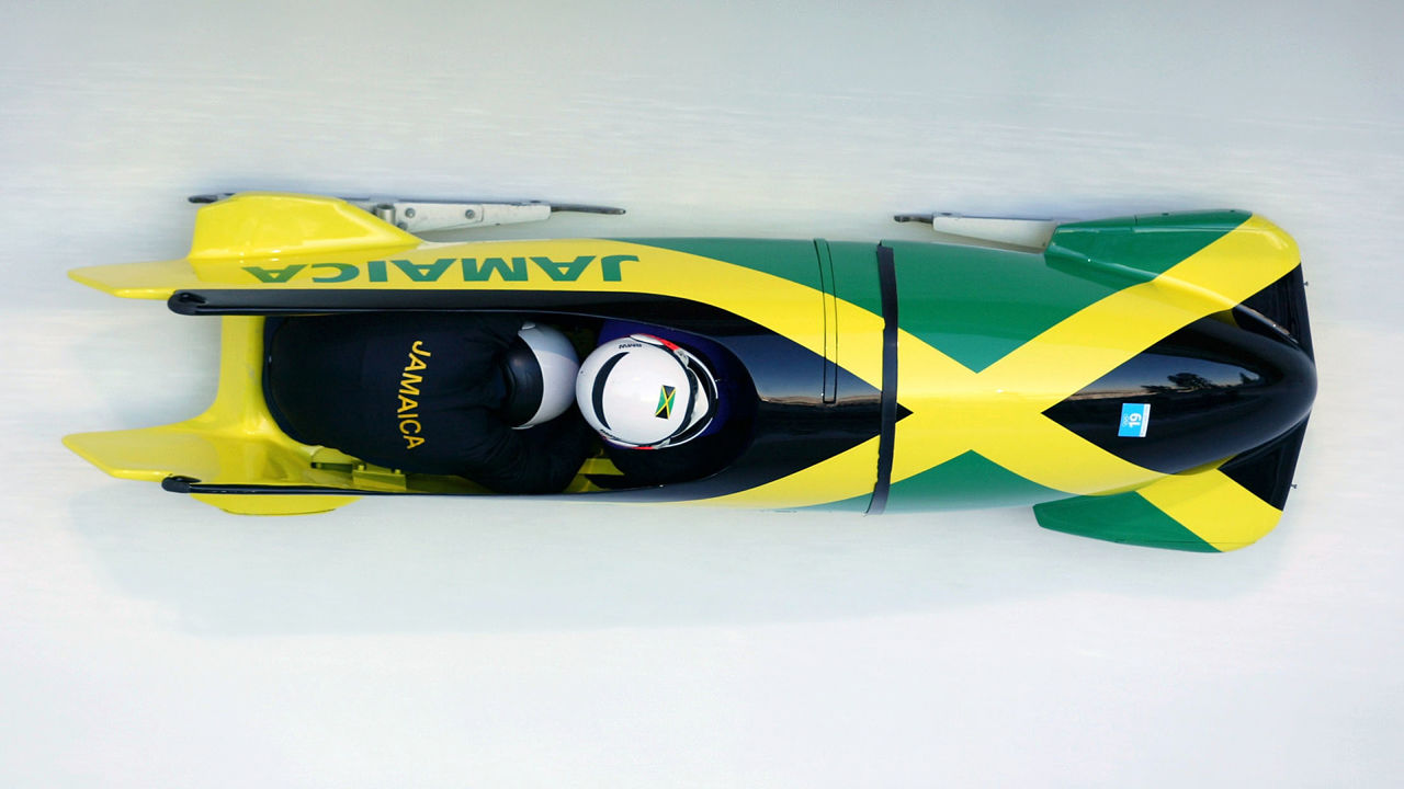 Cool Runnings Redux: Help Fund The Jamaica's Bobsled Team's Olympic Dream