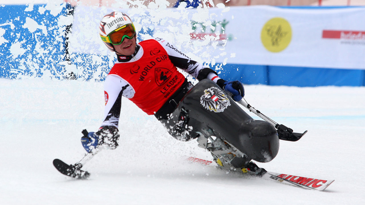 The Winter Paralympics Are The World's Best Showcase Of Sports Technology