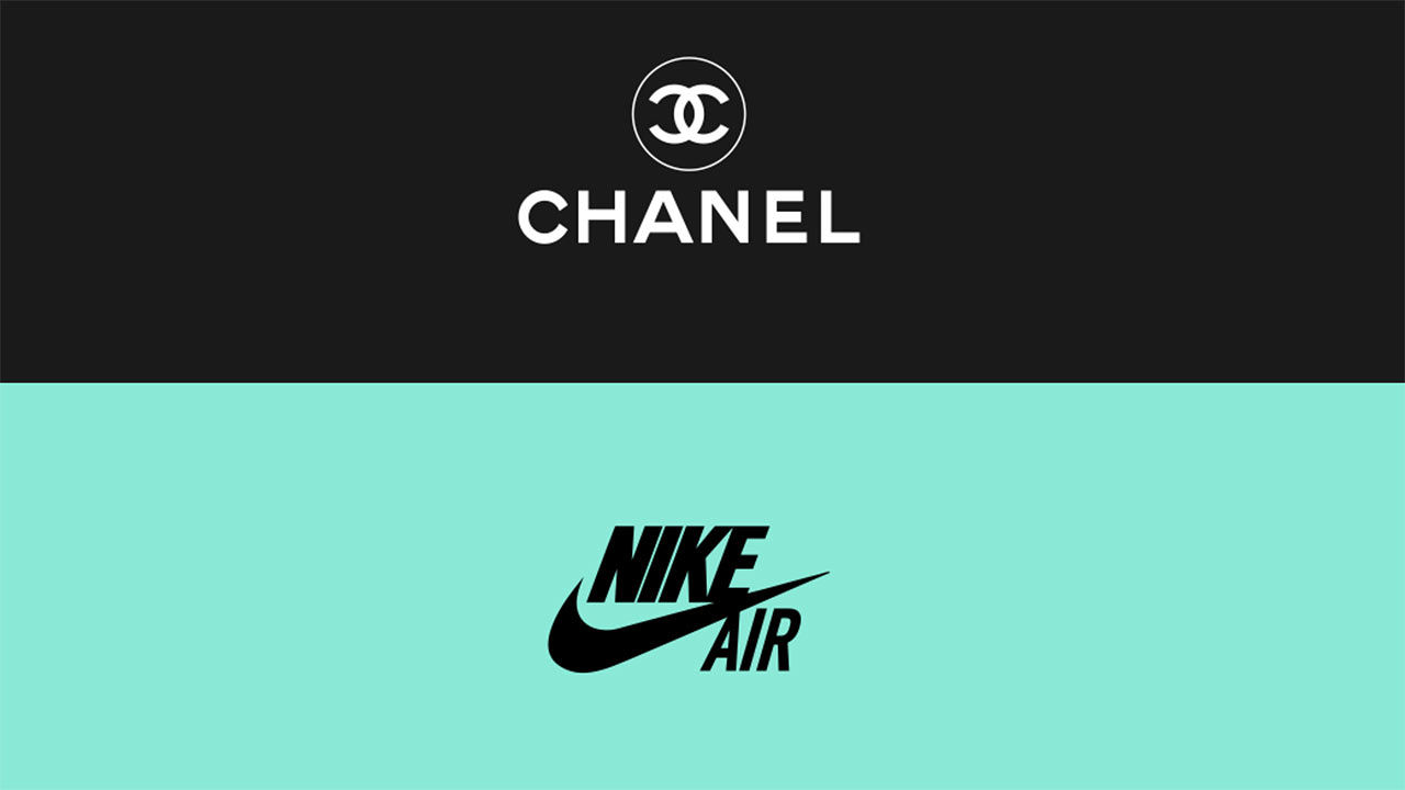 What Corporate Logos Would Look Like If You Shrank Them