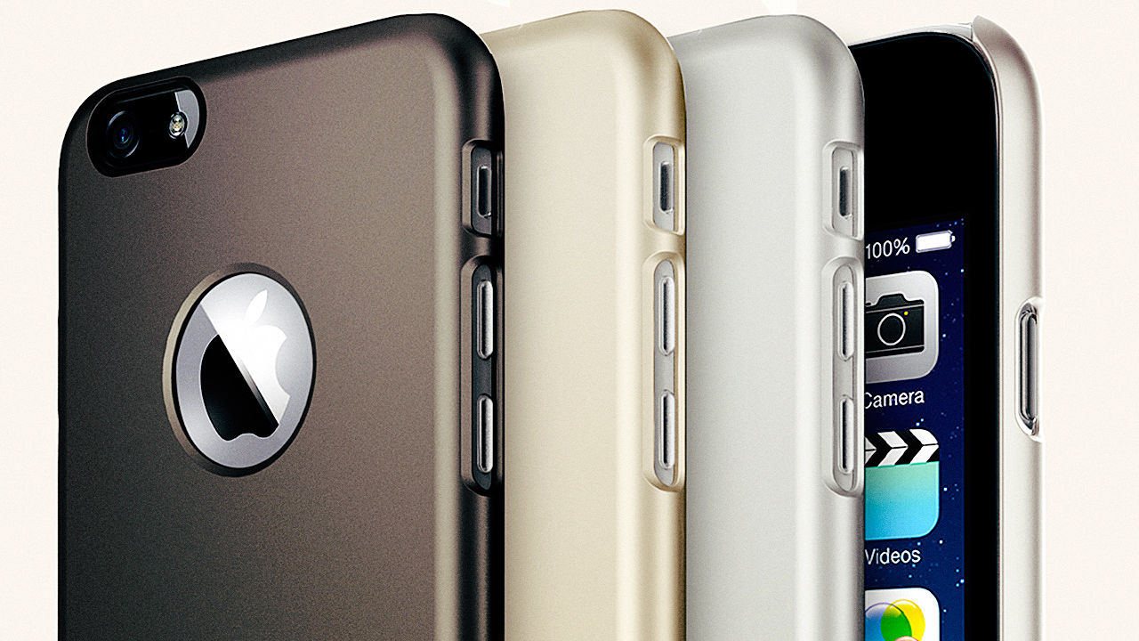 iPhone 6 Cases Are Already Available For Preorder