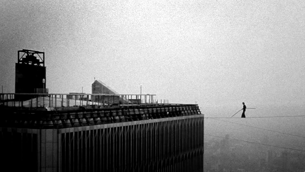 philippe petit biography