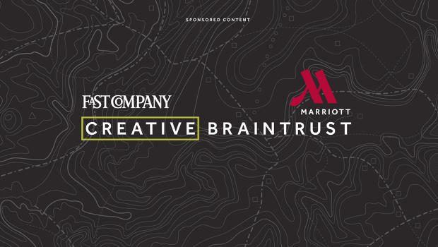 Creative BrainTrust