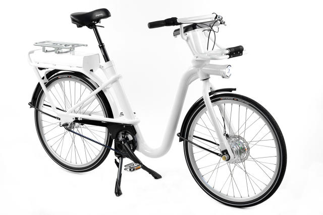 Best Bikes For Large People The bikes are also electric