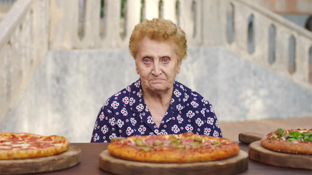 Hut's New Ad Campaign Is About How Much Italian People Hate Pizza Hut ...