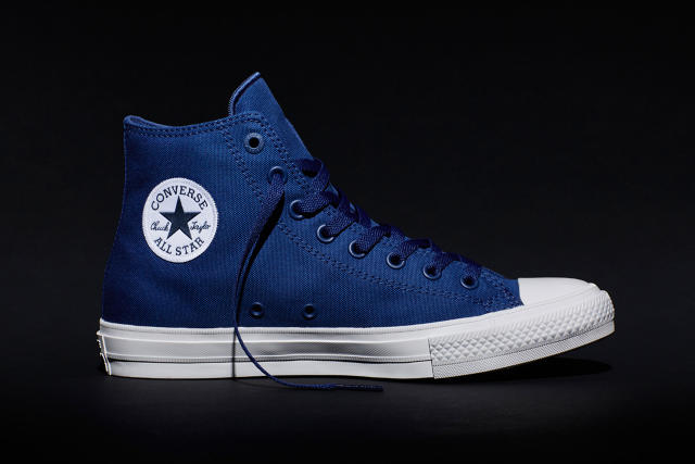newest converse